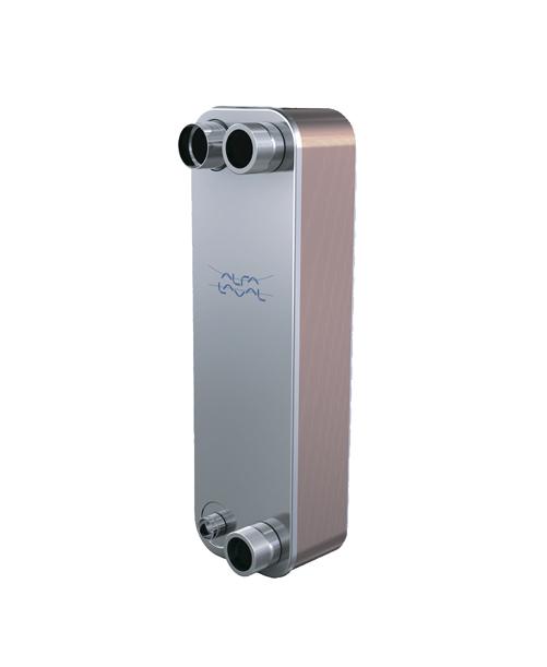 Теплообменник Alfa-Laval AC220EQ, ACH220EQ