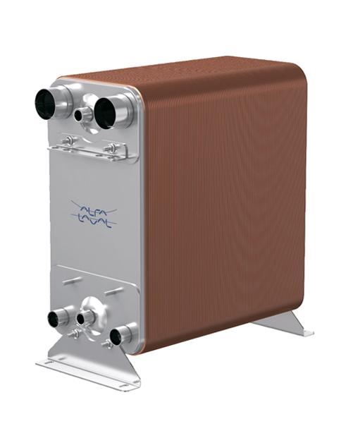 Теплообменник Alfa-Laval AC232DQ, ACH232DQ