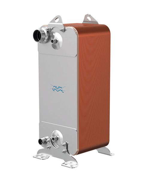 Теплообменник Alfa-Laval AC500EQ, ACH500EQ