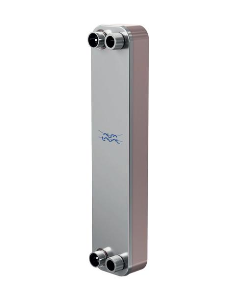 Теплообменник Alfa-Laval CB60, CBH60