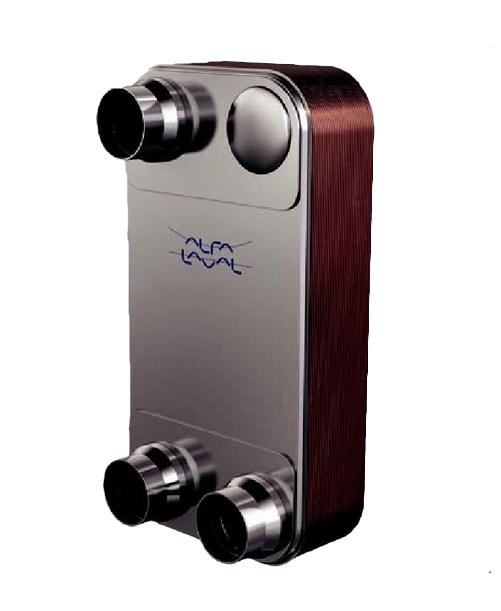 Теплообменник Alfa-Laval CD300