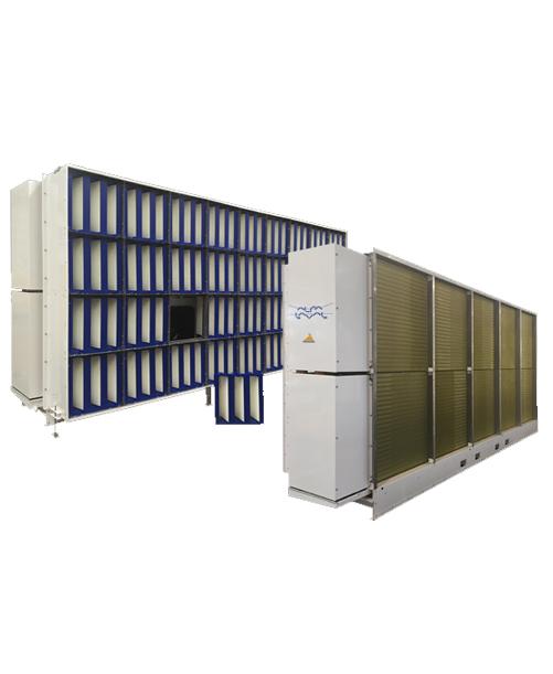 Воздухоохладитель Arctigo LSV