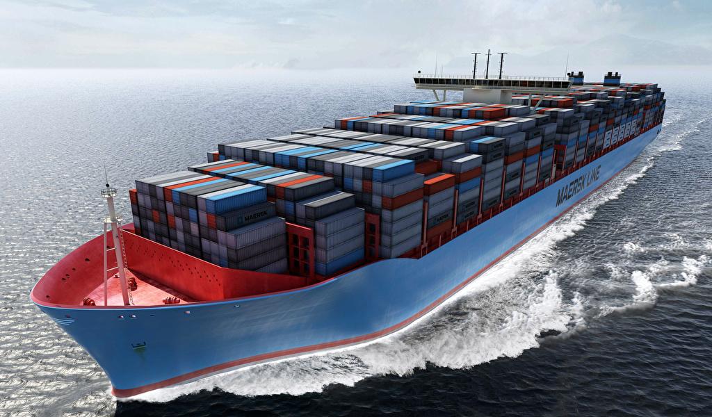 Морское судоходство и судостроение