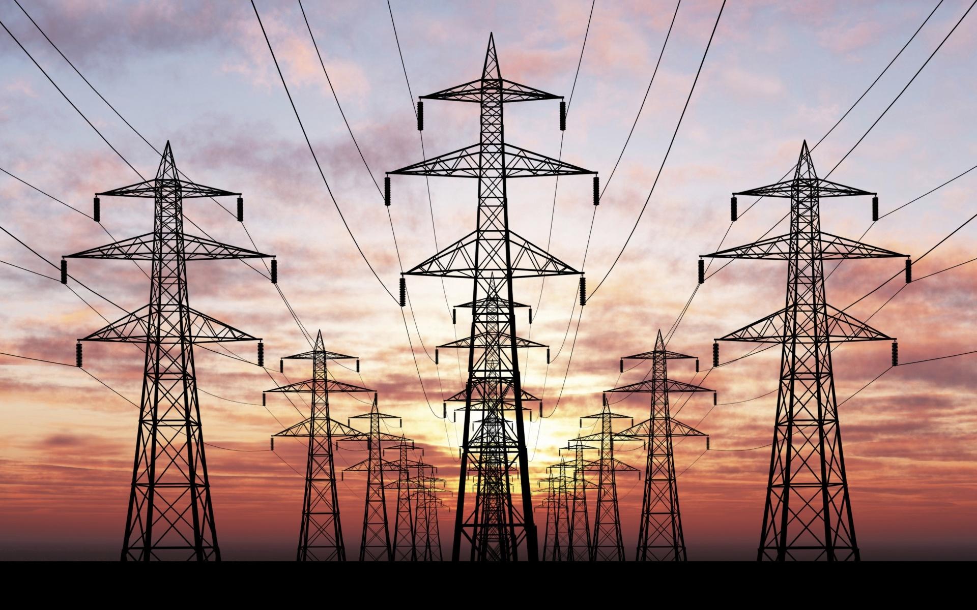 Преобразование электрической энергии